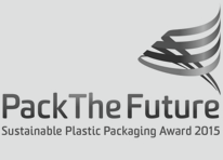 Pack the Future award